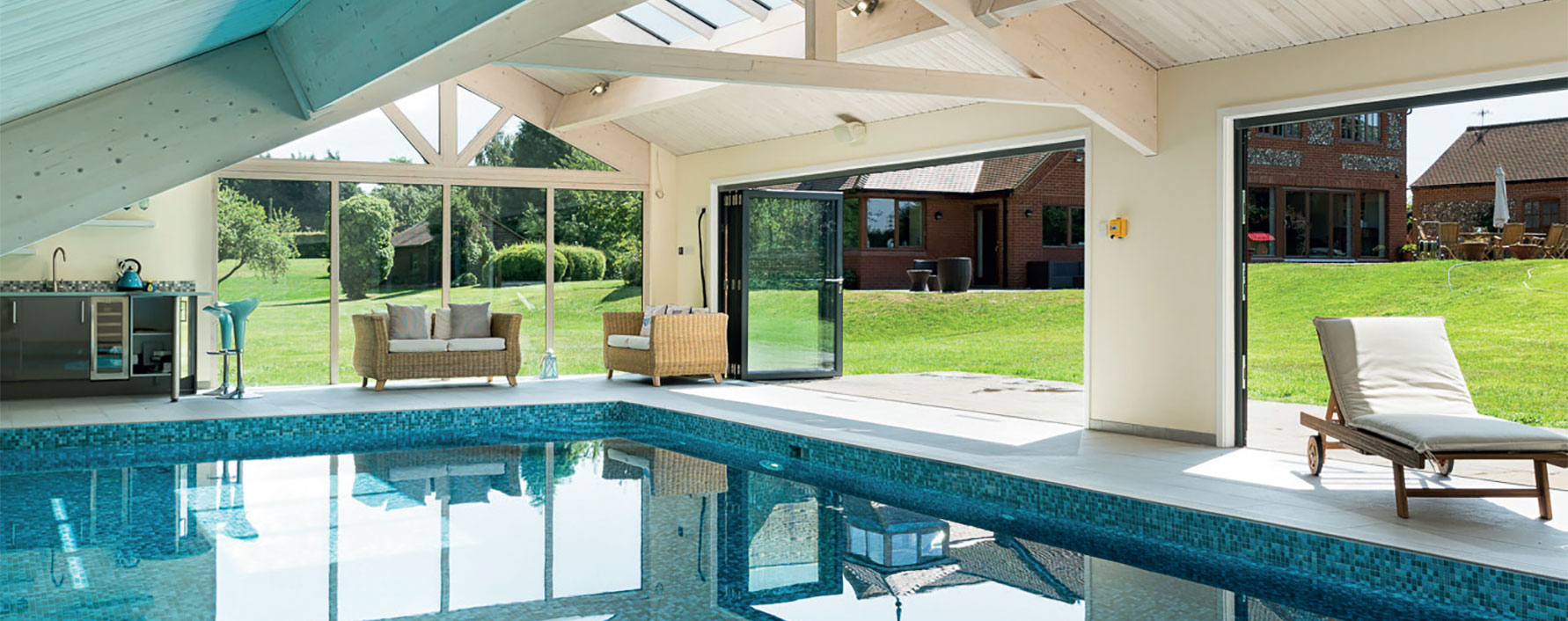 Home Swimming Pools - The Hidden Truth